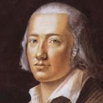 Johann Christian Friedrich Hölderlin