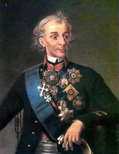 Szuvorov