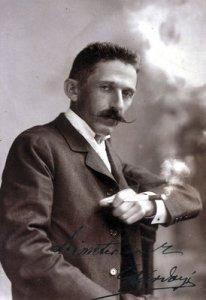 gardonyi geza 1863-1922