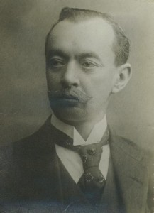Tömörkény István